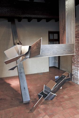 ®Philippe Poupet, exposition Simply-click, Grisoles, 2010